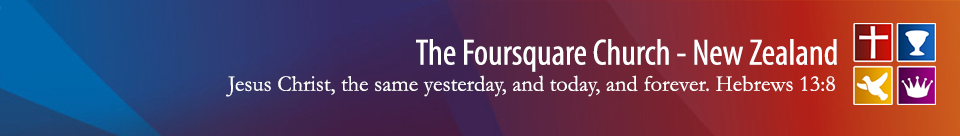 Foursquare Gospel Church New Zealand